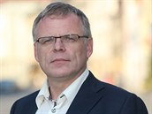 Náměstek primátora a lídr KDU-ČSL pro komunální volby Ladislav Šnevajs.
