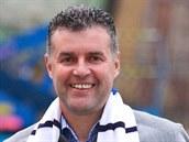 Podnikatel a někdejší člen vedení fotbalové Sigmy Olomouc Roman Brulík.