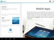 DS note je zcela nová aplikace pro správu poznámek na domácím síťovém disku...