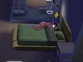 Spánek je jediná činnost, při které po vás vaši svěřenci nic nechtějí.