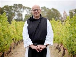 Francouzské vinařství na ostrově Saint Honorat provozují cisterciáčtí mniši.