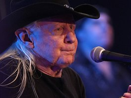 BLUES ALIVE 2010. Johnny Winter - Johnny Winter, americká bluesová legenda,...