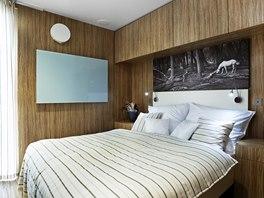 I 37 m2 může být dost na pohodové bydlení se spoustou prostoru.
