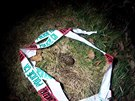 U paneláku v pražských Stodůlkách byl nalezen granát. Přivolaný pyrotechnik ho...