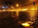 Metrostav dokončil stavební práce na tunelovém komplexu Blanka. Výstavba přišla...