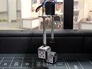 Elektronický krupiér. V Brně se představují i roboti, kteří mají v sobě...
