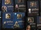Největší soukromá sbírka věcí s motivy Harryho Pottera čítá 3097 předmětů.