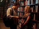 Záběr z Fincherova nového filmu Zmizelá