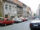 Mizerná pověst srazila ceny zdejších nájmů, a to se nakonec stalo pro Krymskou...