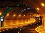 Metrostav dokon�il stavební práce na tunelovém komplexu Blanka. Výstavba p�i�la...