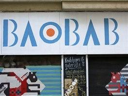 Baobab, Krymsk� 29  Galerie a obchod s neb�val�m a origin�ln�m v�b�rem...