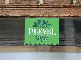 Plevel, Krymská 2  Jedna z prvních pražských restaurací, které se zaměřily na...