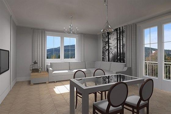 Jedin� l�zn� Plze�sk�ho kraje otev�raj� nov� hotel Spa Boutique L�wenstein...