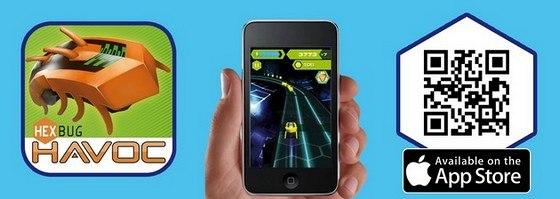 Buďte nejrychlejší! Nikdo nemůže porazit HEXBUG Nano V2! (zdroj: SmartLife...