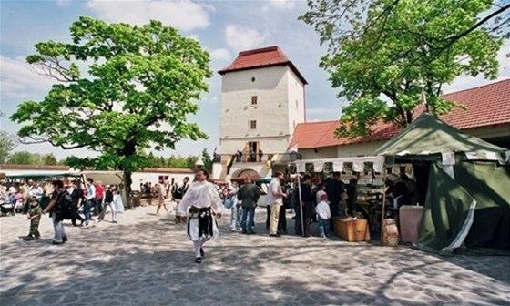 Hradn� hodokvas se uskute�n� na Slezskoostravsk�m hrad� 11. a 12. ��jna
