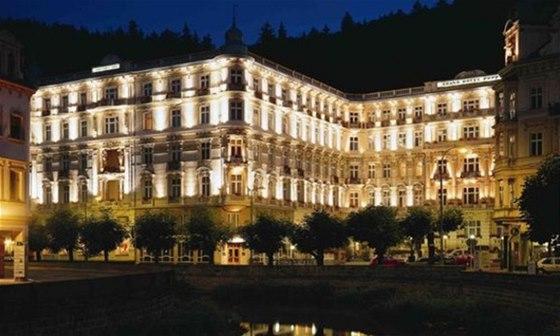 Nejstarší festival turistických filmů na světě se i letos bude konat v hotelu