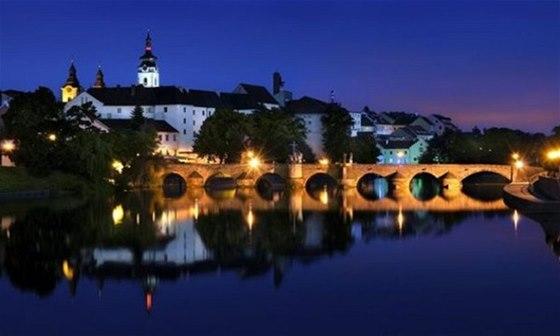 Ve městě Písek najdete i nejstarší most v Čechách, který má víc let než