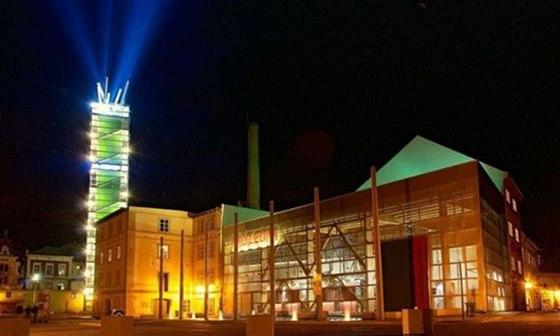 Chrám chmelu a piva v Žatci se stal vítězem kategorie Fénix
