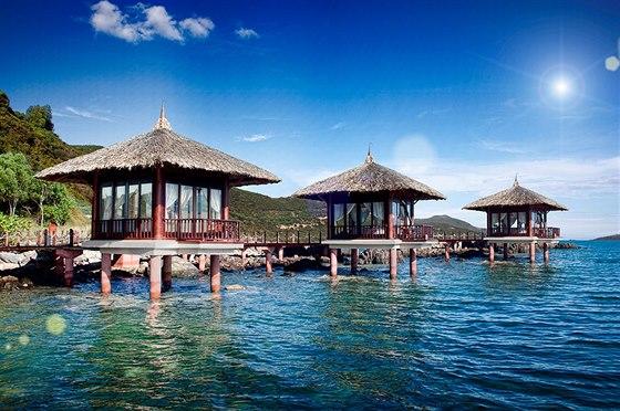 Vinpearl Luxury Nha Trang � Nha Trang (Vietnam)