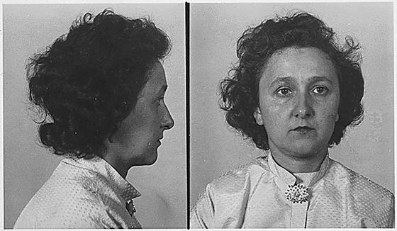 Ethel Rosenbergová