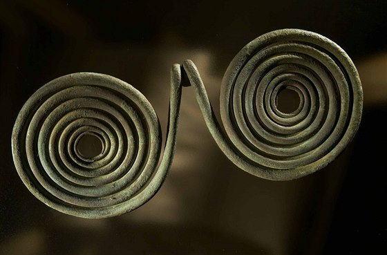M�d�n� br�lovit� z�v�sek, kter� rovn� archeologov� na�li v neleg�ln� sb�rce,...