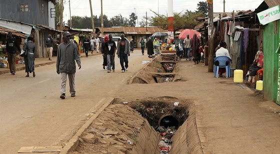 Kiberská stoka