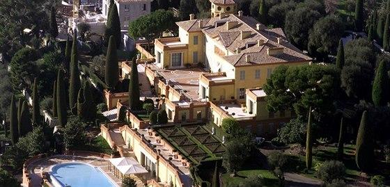 Neznámý ruský oligarcha zaplatil za luxusní vilu La Leopolda rekordní sumu...