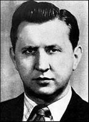 Alexandr Feklisov