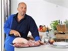 Bez vepřového by byla v koncích většina světové gastronomie, tvrdí Pohlreich.