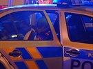 Policisté po rvačce v herně v pražské Koněvově ulici zadrželi celkem sedm osob...