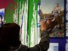 Putin a osedlání Krymu (7. října)