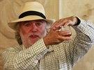 """""""Kdekoliv můžete ochutnat whisky, udělejte to,"""" radí Jim Murray."""