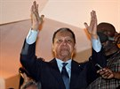 "Mám čisté ruce i svědomí, tvrdil Jean Claude ""Baby Doc"" Duvalier."
