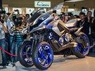 Yamaha O1GEN