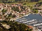 Vrsar, Istrie