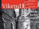 Sobotní a nedělní magazín Víkend DNES