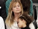 Ellen Pompeo s dcerou Stellou