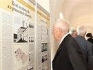 V Uměleckém centru Univerzity Palackého v Olomouci začala nová výstava...
