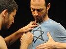 Z představení We love Arabs