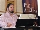 Americký dirigent John Fiore připravuje pro Národní divadlo operu Pád Arkuna