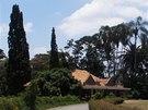 Dům Karen Blixenové, v němž žila v letech 1917 až 1931