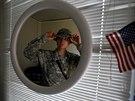 Z v�stavy americk� v�le�n� fotografky Haidi Levine