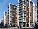 Nejmenovaný boháč z východní Evropy koupil nevybavený střešní apartmán v jednom...