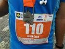 Moje běžecké začátky a první závody