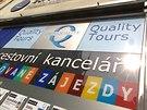 Cestovn� kancel�� Quality Tours