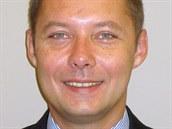David Petr�, v�konn� �editel person�ln� spole�nosti HILL International �R
