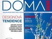 Středeční magazín DOMA DNES