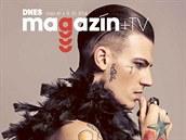 Čtvrteční Magazín DNES+TV