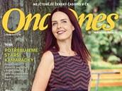 Pondělní magazín Ona Dnes