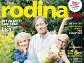 Páteční magazín Rodina DNES